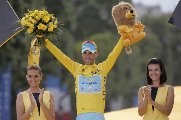 Tour De France 2014: Jersey Winners, General Classification Results and Reaction
