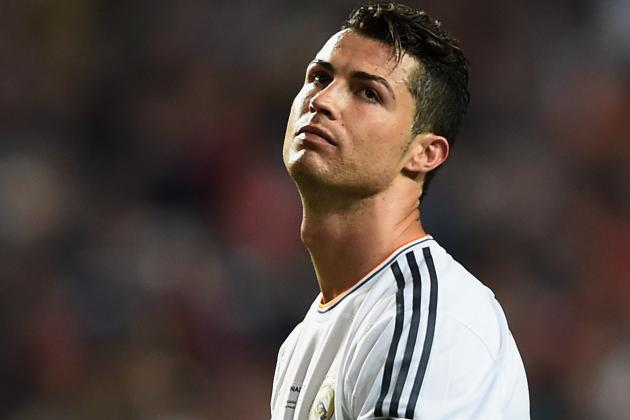 Cristiano Ronaldo Injury: Latest Updates on Real Madrid Star's Status and Return