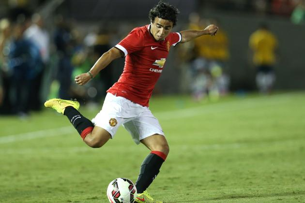 Rafael da Silva Injury: Updates on Manchester United Defender's Groin and Return