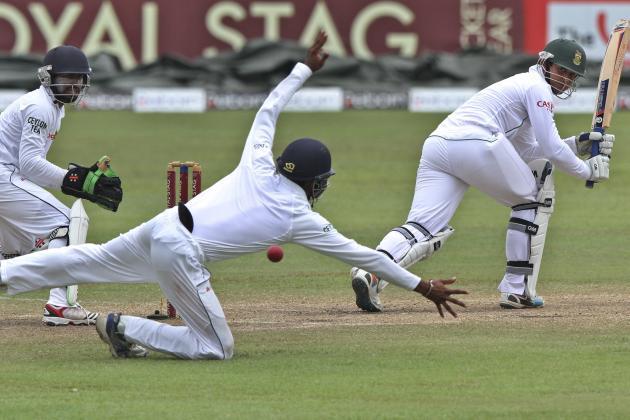 Sri Lanka vs. South Africa, 2nd Test Day 5: Highlights, Scorecard and Report