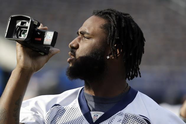 Giants Defensive End Robert Ayers Not Worried About Replacing Justin Tuck
