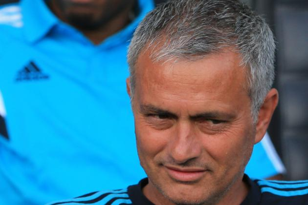 Why Chelsea Deserve to Be Favourites to Win 2014-15 Premier League
