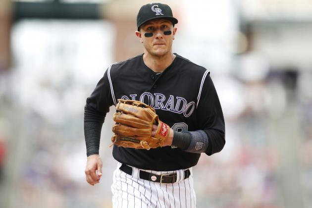 MLB Trade Rumors: Troy Tulowitzki, Matt Kemp and More Pre-Deadline Chatter