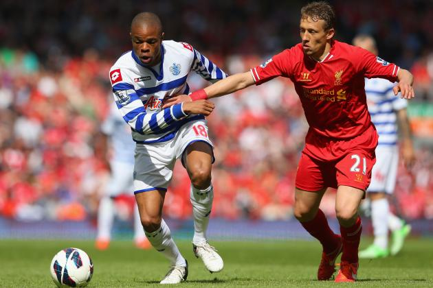 Loic Remy Transfer Rumours: Latest News and Speculation Surrounding QPR Star
