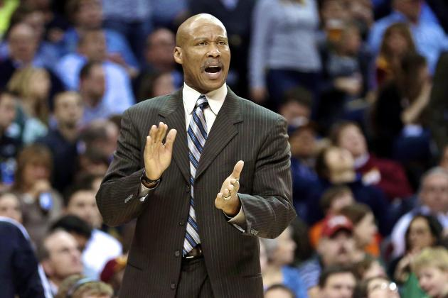 Byron Scott Says Los Angeles Lakers 'Better Be Ready to Play Some Defense'