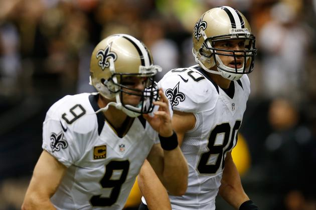 New Orleans Saints' Projected Roster