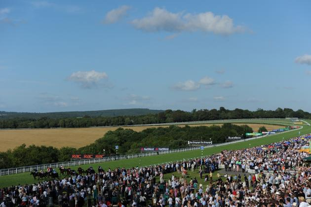 Glorious Goodwood 2014: Dates, Racecards, Odds, Prize Money and More