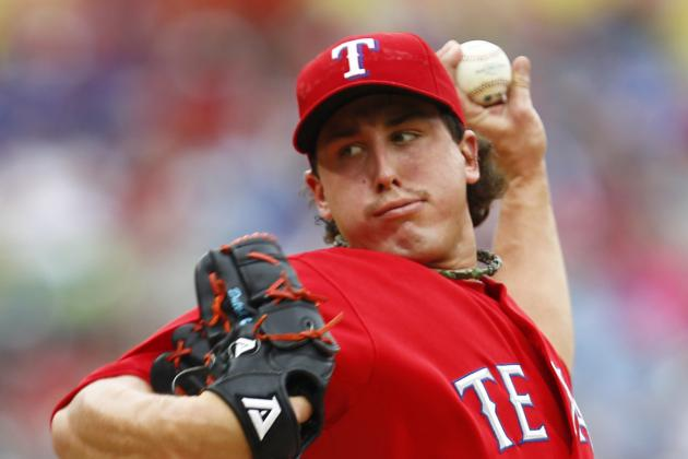 Rangers Notes: Holland Returns to the Mound Wednesday in Frisco