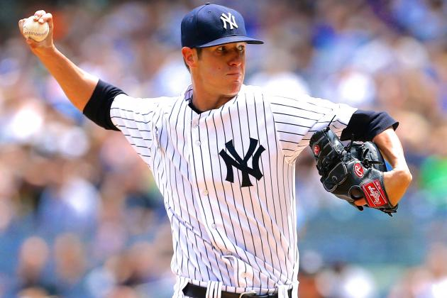 How the Crippled Yankees Have Pieced Together a Shocking Playoff Contender