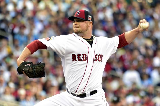 MLB Rumors: Latest Trade Buzz Surrounding Jon Lester, Ben Zobrist and More