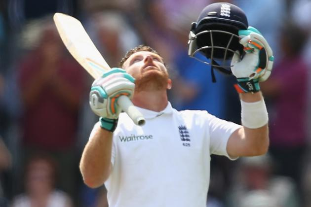 England vs. India, 3rd Test: Day 2 Highlights, Scorecard, Report