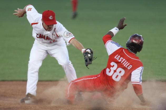 Potential Suitors for Cuban Free Agent Rusney Castillo