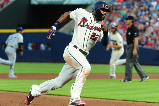Jason Heyward Injury: Updates on Braves Star's Back and Return