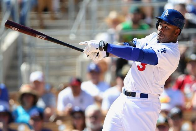 Carl Crawford Trade Rumors: Latest Buzz, Speculation Surrounding Dodgers Star