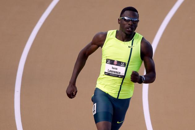 U.S. 400m Runner Torrin Lawrence Dies in Car Accident