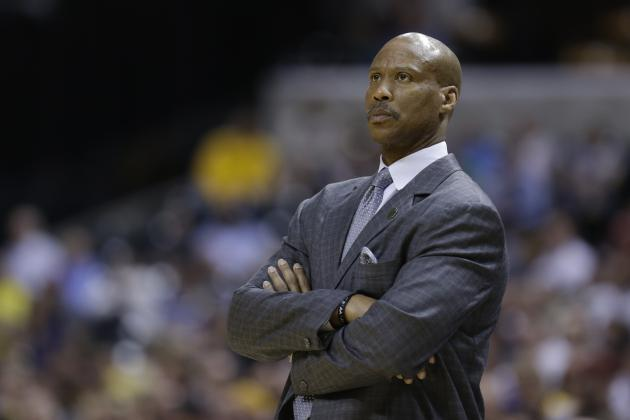 Why Byron Scott Won't Help the Lakers Win This Season