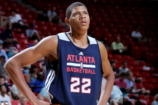 Report: Hawks 2nd-Rounder Returning to Spain