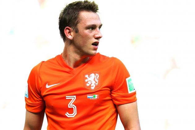 Stefan De Vrij Transfers to Lazio: Latest Contract Details, Reaction and More