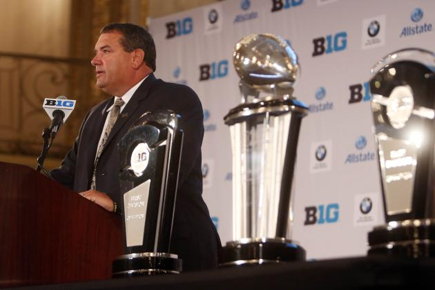 Brady Hoke not worried about being on the hot seat atMichigan