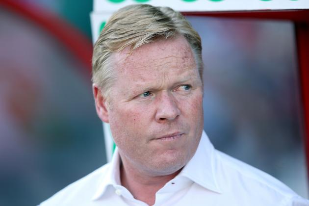 Where Do Decimated Southampton Go with Their £100m and Empty Squad List?