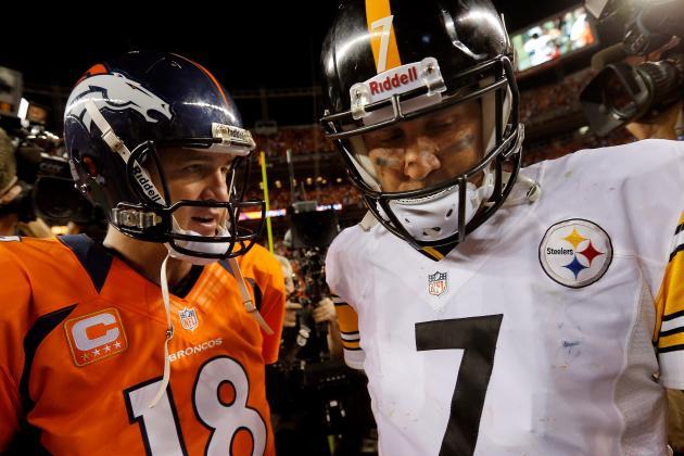 Emmanuel Sanders: Peyton Is a Far Better Leader Than Ben