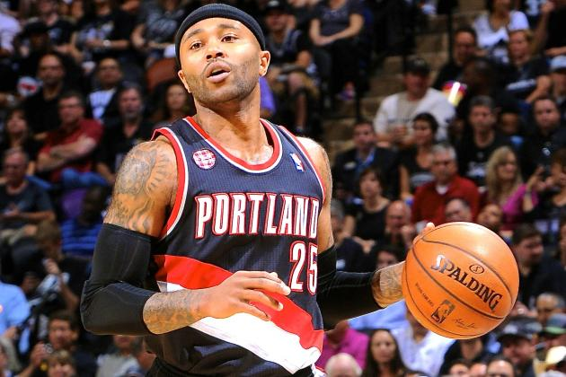 Mo Williams to Timberwolves: Latest Contract Details, Analysis and Reaction