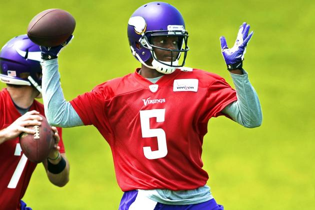 Vikings Must Continue Making Teddy Bridgewater Truly Earn Starting QB Gig