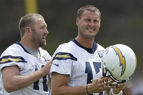 Philip Rivers Recaps 'Unselfish' Offense