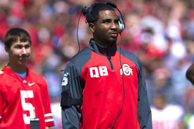 Why Braxton Miller Is to Ohio State Football What LeBron James Is to the Cavs