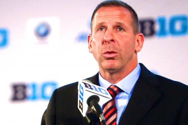 Nebraska's Bo Pelini Ready for the Challenges in Make-or-Break Season