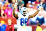Report: Cowboys Resisting Paying Dez Like Top-5 WR