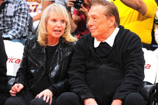 Judge Ruling Prevents Donald Sterling from Appealing to Keep Clippers Franchise