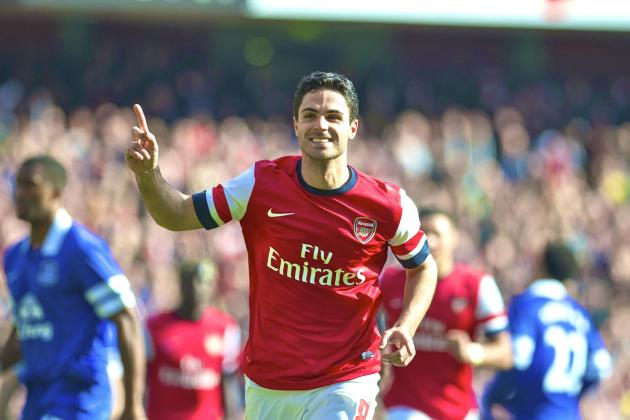 Arsene Wenger Must Widen Search for Arsenal's Next Defensive Midfielder
