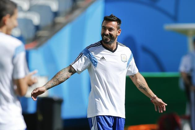 Liverpool Transfer News: Latest Updates on Ezequiel Lavezzi, Loic Remy and More