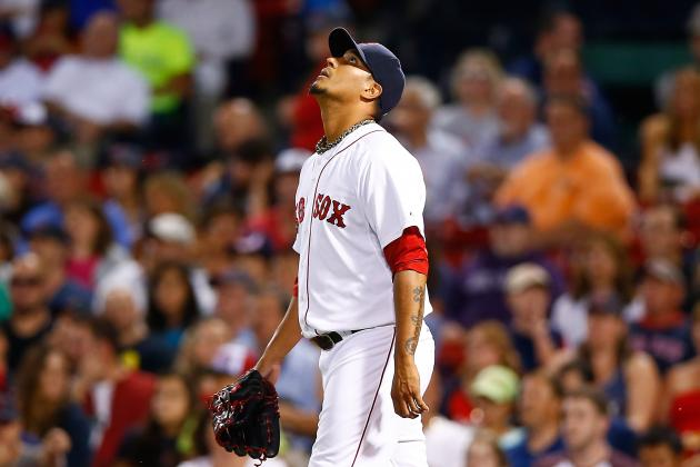 Red Sox Bottom out Again