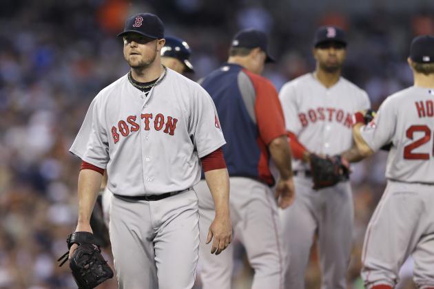 Jon Lester Rumors: Recapping Latest Buzz Surrounding Boston Red Sox Ace