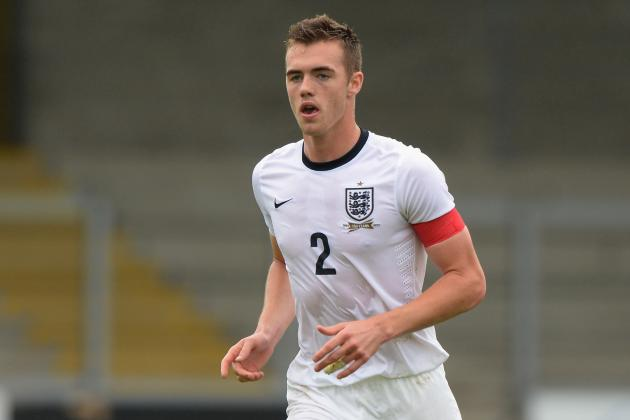 Arsenal Transfer News: Versatility Makes Calum Chambers a Worthwhile Gamble
