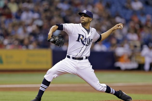 Cubs Trade Rumors: Latest on Chicago's Pursuit of David Price and More