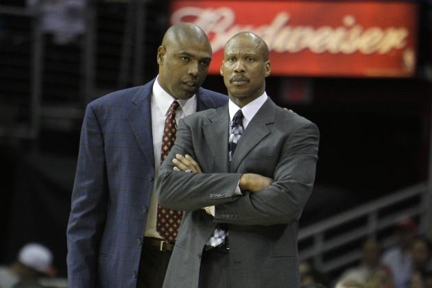 What Will Byron Scott's Coaching Staff Look Like for Lakers?