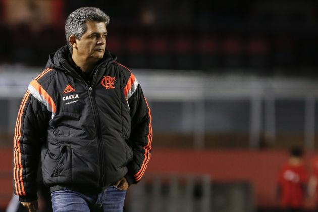 Brazil Clubs' Quickfire Attitude to Coaching Hinders Long-Term Planning