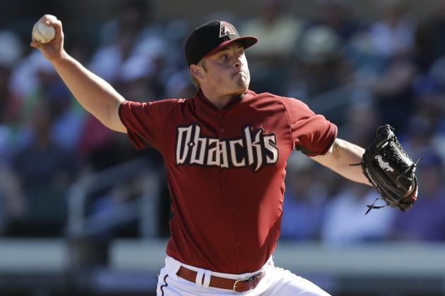 Addison Reed Trade Rumors: Latest Buzz, Speculation Involving Diamondbacks Star