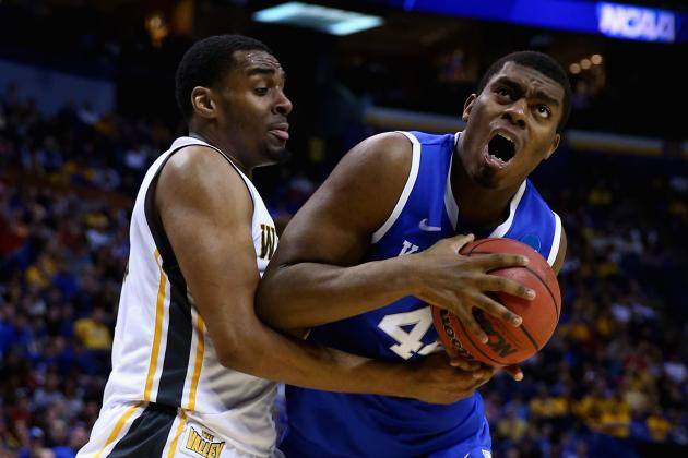 Kentucky Basketball: Who Will Be Wildcats' Most Improved Returning Player?