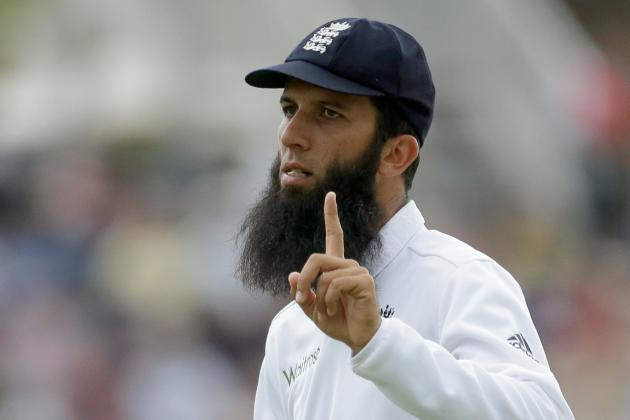 ICC's Action on Moeen Ali's 'Save Gaza' Wristband Is Wrong and Infuriating