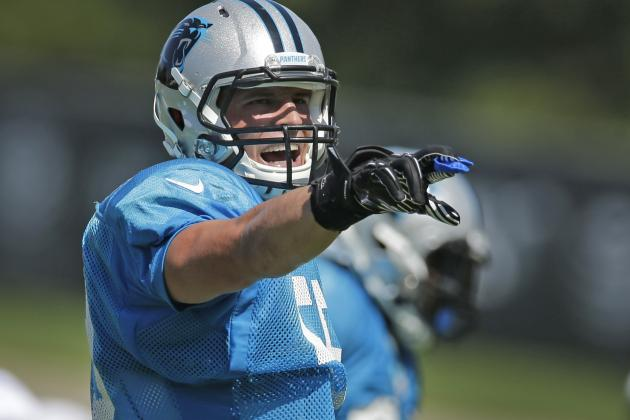 Luke Kuechly Sets Standard for Panthers