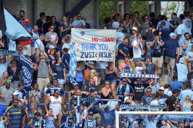 Breaking Down MLS' Attendances and TV Viewing Figures Following US World Cup Run