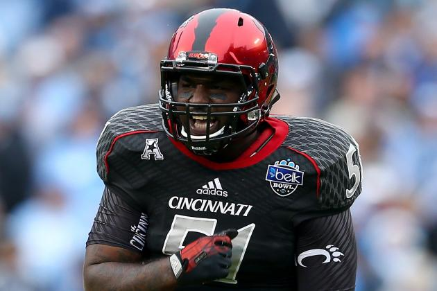 Cincy Tops AAC Preseason Media Poll