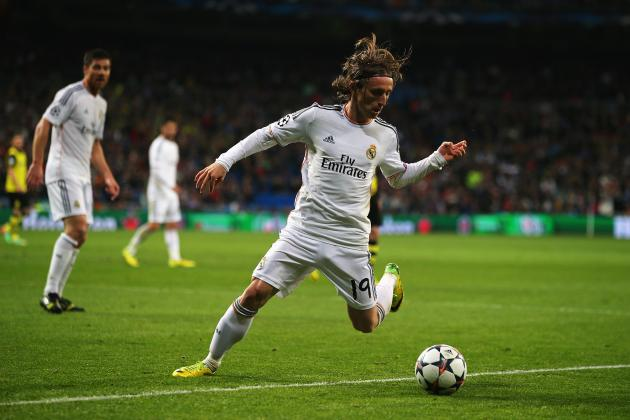 Chelsea Transfer News: Luka Modric Phone Call Revealed by Jose Mourinho