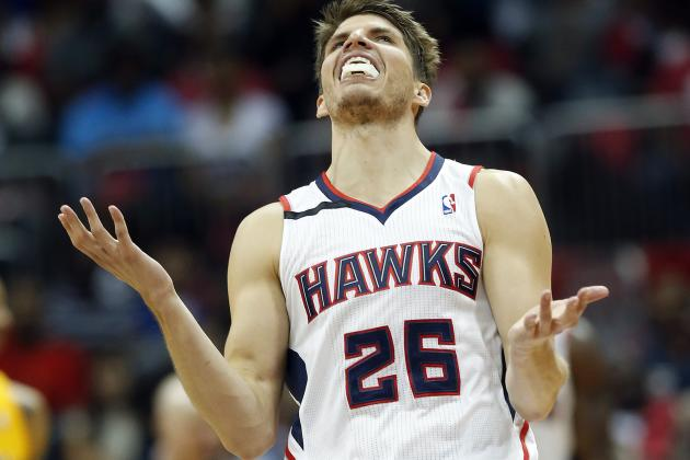Kyle Korver: An Offense Unto Himself