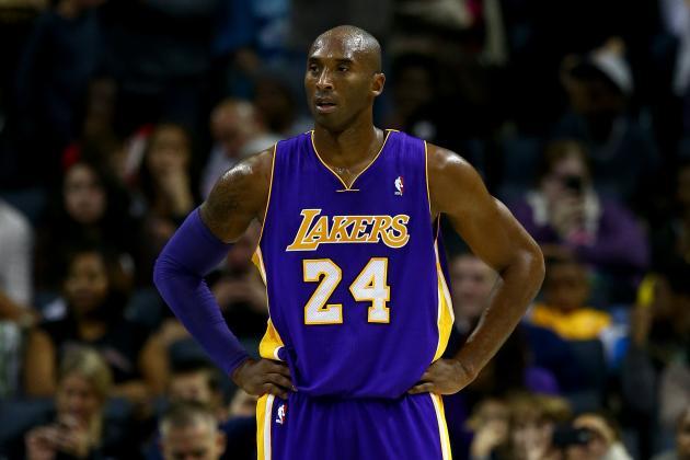 Byron Scott Hire Puts Major Pressure on Kobe Bryant to Thrive Next Season