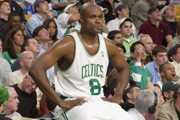 Scoop: Antoine Walker Reframes His Tale of Woe